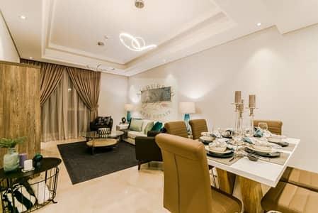 شقة 3 غرفة نوم للايجار في وسط مدينة دبي، دبي - 3 BHK with Maid room