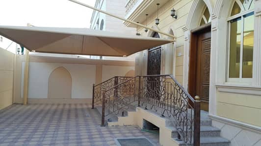7 Bedroom Villa for Rent in Mohammed Bin Zayed City, Abu Dhabi - APPROVED COMPANY STAFF 7 MASTER BEDROOM VILLA AT MBZ