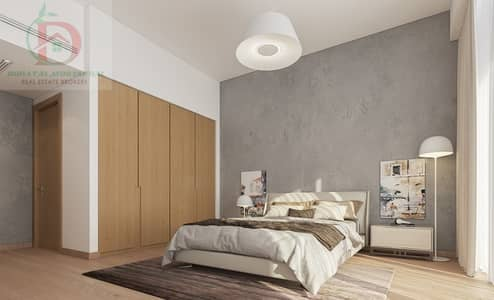 1 Bedroom Apartment for Sale in Saadiyat Island, Abu Dhabi - Lowest Downpayment in Abu Dhabi - Brand New 1 Bedroom Apartment with