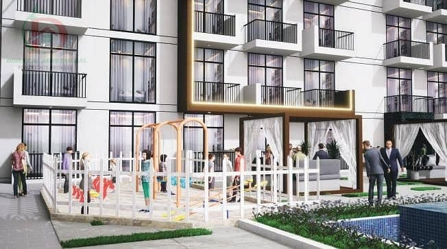 2 Smartest Choice in Arjan I Brand New I STUDIO Apartment I Cheapest in the Market