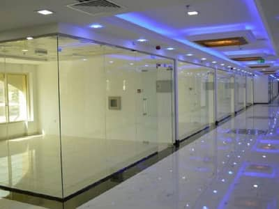 Shop for Rent in Al Quoz, Dubai - Shops on rent next to bowling center- AL Quoz (KM)