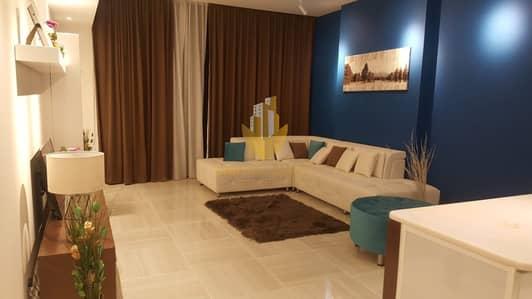 فلیٹ 1 غرفة نوم للبيع في قرية جميرا الدائرية، دبي - One Bed Room Apartment For Sale