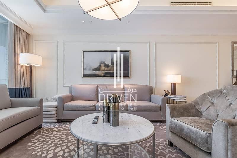 18 Brand New Apartment w/ Burj Khalifa View