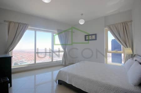 2 Bedroom Flat for Rent in Jumeirah Lake Towers (JLT), Dubai - Large 2Bed | Excellent Price| Best offer