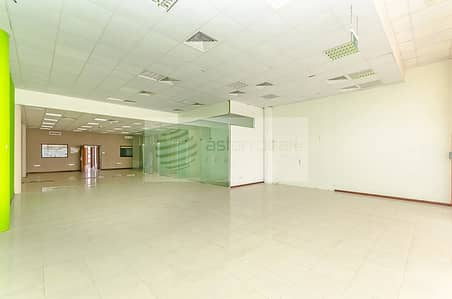Showroom for Rent in Al Quoz, Dubai - Perfect Location