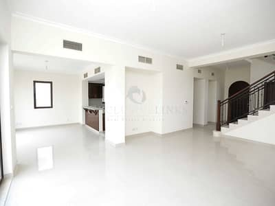 3 Bedroom Villa for Rent in Arabian Ranches 2, Dubai - 3 bed | single row | best deal available