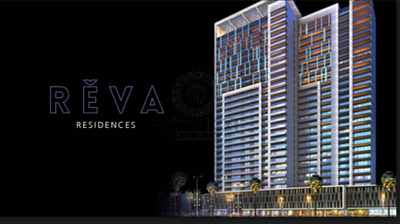 2 luxury 2 BR apartment Direct from DAMAC
