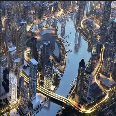 فلیٹ 2 غرفة نوم للبيع في الخليج التجاري، دبي - 10% ROI in dubai