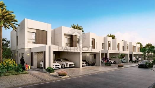 4 Bedroom Villa for Sale in Dubailand, Dubai - Own Your Dream Villa | Only 5% Down payment | only 3 units remaining