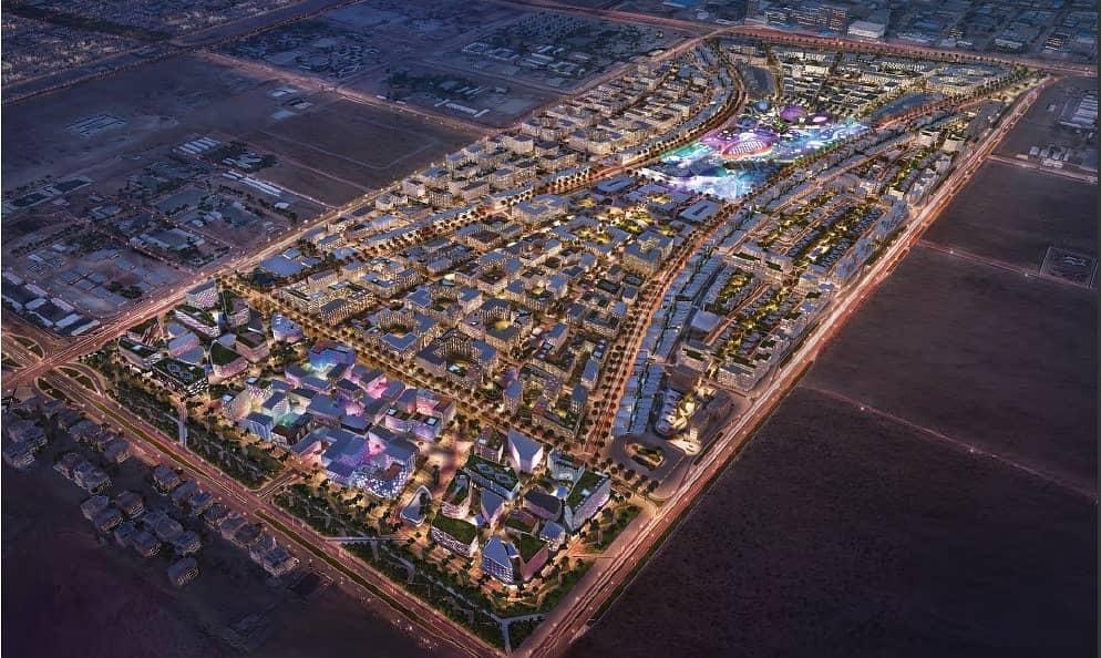 تملك الان باكبر مشروع عقاري بامارة الشارقة( مشروع الجادة ) بدا من 13999 درهم كدفعة اولي  .