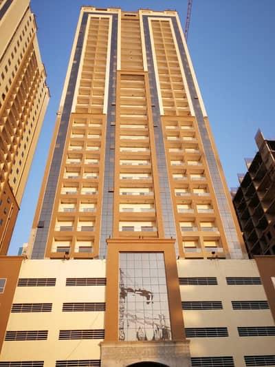 فلیٹ 1 غرفة نوم للبيع في مدينة الإمارات، عجمان - جاهز في 6 موس. Golcrest Dreams B - شقق 1BR / 2BR ، ادفع 15٪ D / P وبال. في 3 سنوات. خطة الدفع