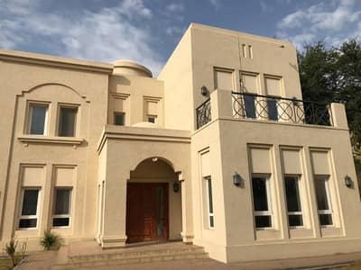 فیلا 3 غرفة نوم للايجار في عود المطينة، دبي - فیلا في عود المطينة 1 عود المطينة 3 غرف 150000 درهم - 3959792