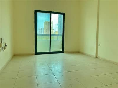 1 Bedroom Flat for Rent in Al Nahda, Sharjah - CENTRAL AC 1BHK JUST 25K WITH BALCONY 6 CHQS NEAR TO LULU FAMILY BUILDING, DON�T MISS IT
