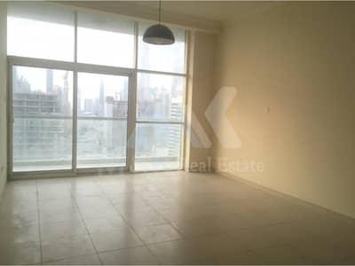 شقة في برج سكالا الخليج التجاري 2 غرف 90000 درهم - 3731936