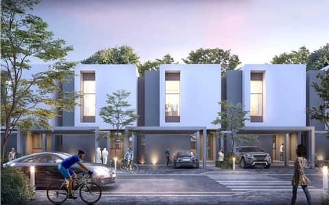 فیلا 2 غرفة نوم للبيع في المدينة الجامعية بالشارقة، الشارقة - تملك فيلتك بدفعة اولى تبداء من 59 الف درهم فى ارقى المشروعات السكنية الحديثة فى الشارقة