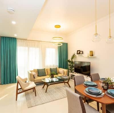 تملك فيلتك بدفعة اولى تبداء من 59 الف درهم فى ارقى المشروعات السكنية الحديثة فى الشارقة
