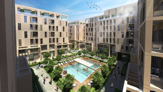 تملك شقتك ابتداء من 3250 درهم شهريا فى ارقى المشروعات السكنية العصرية فى امارة الشارقة