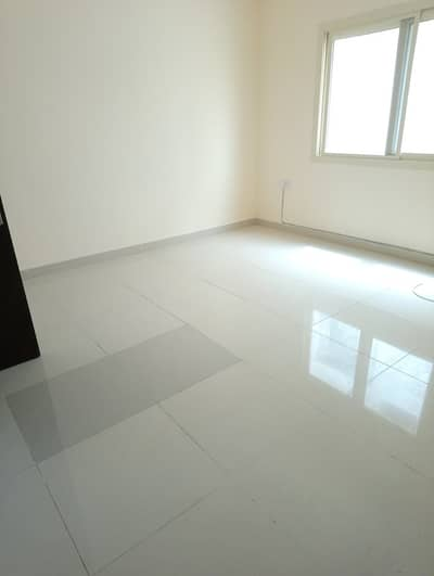 1 Bedroom Flat for Rent in Muwailih Commercial, Sharjah - No deposit specious 1bhk with balcony and two washrooms rent just 21k