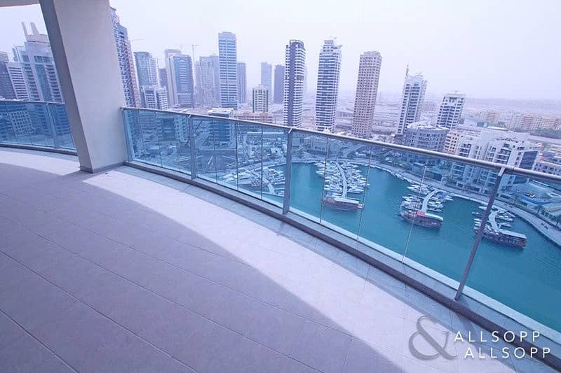 10 Full Floor Penthouse | Pool and Jacuzzi