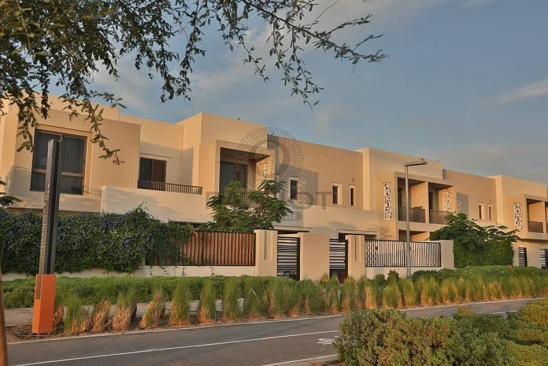 spacious huge  with low price family 3 bed villa  - HAYAT TOWN SQUARE