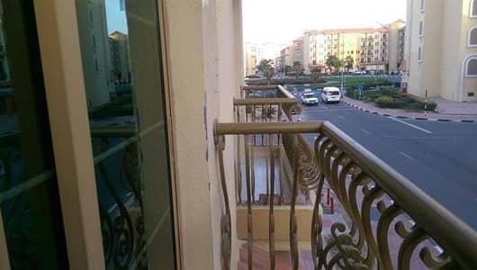 1 Bedroom Apartment for Rent in International City, Dubai - SPACIOUS 1 BEDROOM IN SPAIN CLUSTER
