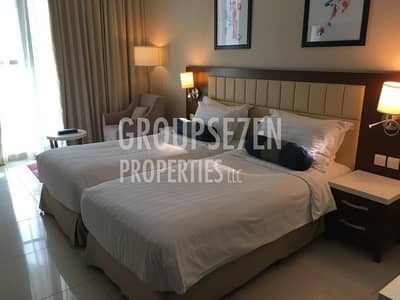 Lovely Studio Hotel Apartment for Sale in Dubai Sports City