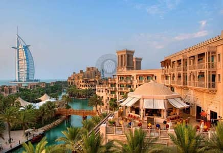 1 Bedroom Flat for Sale in Umm Suqeim, Dubai - Pay 60