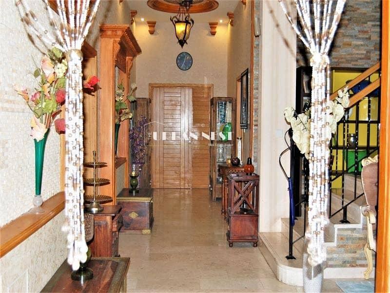 17  6 Bath Mazaya B2 Villa