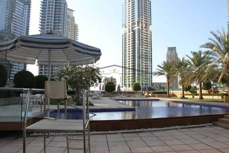 Marina sky Line View 1 BR in Marina Tower by Emaar 1.350 mln