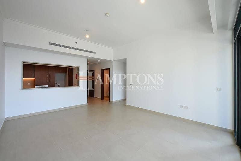 2 2bedroom high floor