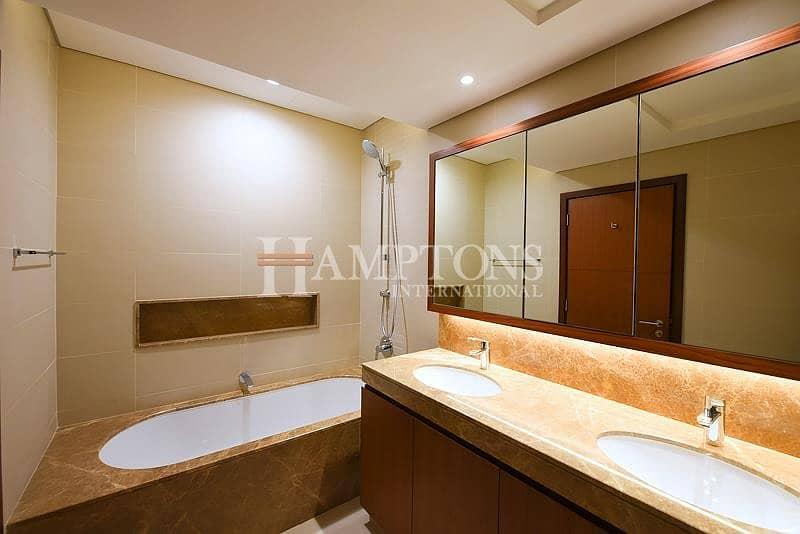 10 2bedroom high floor