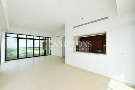 Best 2 Br layout with Golf Course view