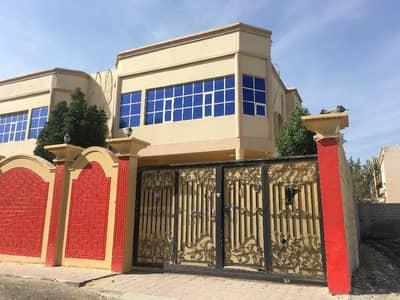 فیلا 5 غرفة نوم للايجار في المویھات، عجمان - فیلا في المويهات 3 المویھات 5 غرف 62000 درهم - 3980184