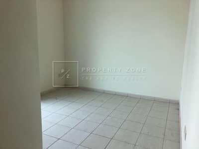 شقة 1 غرفة نوم للبيع في مدينة دبي الرياضية، دبي - Golf course view 1 Bedroom Cricket tower