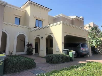 3 Bedroom Townhouse for Sale in Reem, Dubai - Vacant