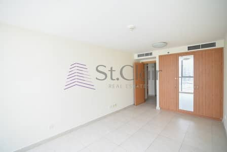 1 Bedroom Flat for Rent in Jumeirah Lake Towers (JLT), Dubai - 1 Bed in Global Lake View    Mid Floor  Near Metro