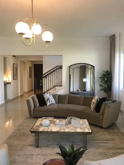 5 Bedroom Villa for Sale in Arabian Ranches 2, Dubai - READY! 5 BEDROOM SPANISH STYLED VILLA IN ARABIAN RANCHES  SAMARA TYPE 3