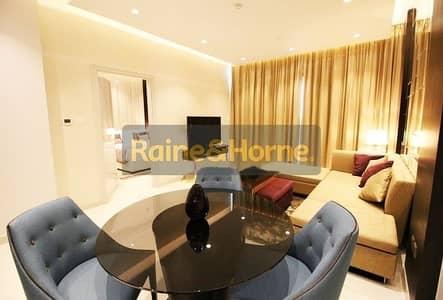 1 Bedroom Flat for Sale in Downtown Dubai, Dubai - 05 Type
