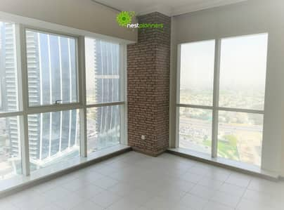 2 Bedroom Apartment for Rent in Jumeirah Lake Towers (JLT), Dubai - Huge 2 BedRoom | Panoramic Lake View |