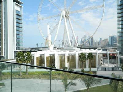 2 Bedroom Apartment for Rent in Bluewaters Island, Dubai - Magnificent View|Live the luxury |Ready to Move In