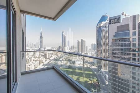 Stunning 1 Bed Apartment on a High Floor