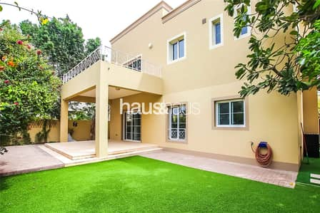 4 Bedroom Villa for Rent in The Lakes, Dubai - Unique limited edition layout | Immaculate |