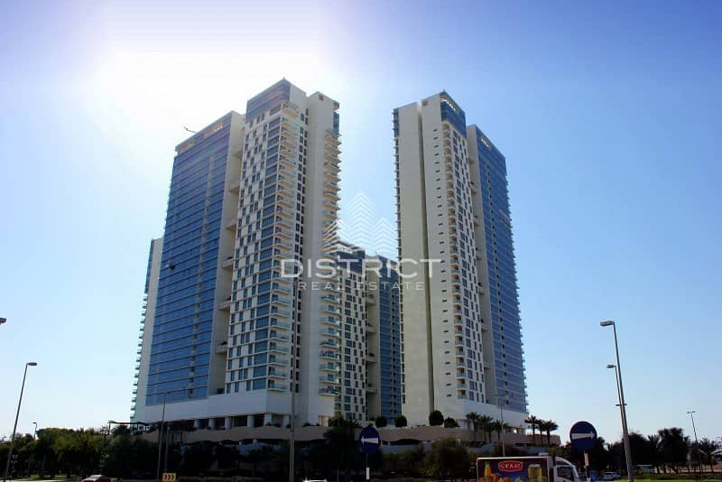 Get It Now - 0 Agency Fee  1BR Apartment