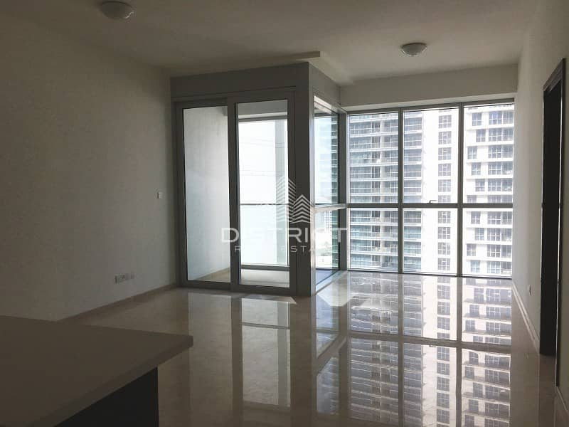 2 Zero Commission Fee in Rihan Heights 1BR