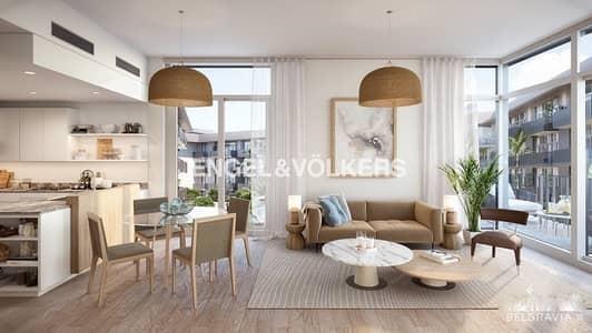 فلیٹ 1 غرفة نوم للبيع في دائرة قرية جميرا JVC، دبي - Belgravia III - Move-in December-19 |JVC