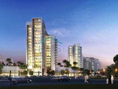 2 Bedroom Apartment for Sale in The Hills, Dubai - Low floor | Front facing Golf course
