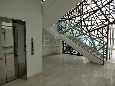 5 Bedroom Penthouse for Rent in Al Reem Island, Abu Dhabi - Stunning Penthouse with Private Elevator