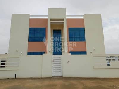 5 Bedroom Villa for Rent in Nad Al Sheba, Dubai - 5 BR villa made with Passion stone by stone