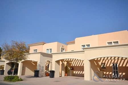 فیلا 2 غرفة نوم للايجار في المرابع العربية، دبي - Two Bed | Study | Close to Pool and Park