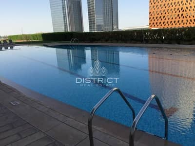 3 Bedroom Apartment for Rent in Al Karamah, Abu Dhabi - Accepting 4 Cheques - 3BR Duplex in ADNEC